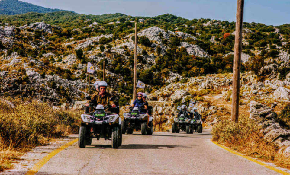 Corfu Sunriders - Motorbike Rentals in north Corfu